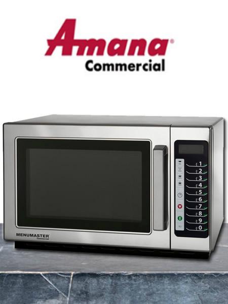 Microondas Amana