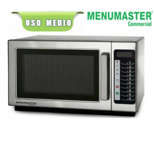 MENUMASTER Mod. MCS10TSA